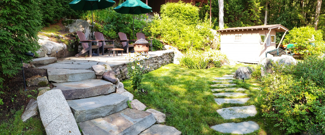 Don't Wait Another Year To Enjoy Your Yard!